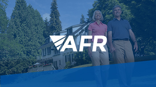 Client Story - AFR