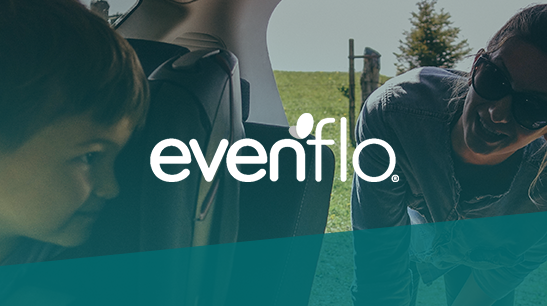 Client Story - evenflo