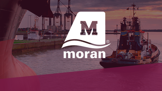 Client Story - Moran Towing