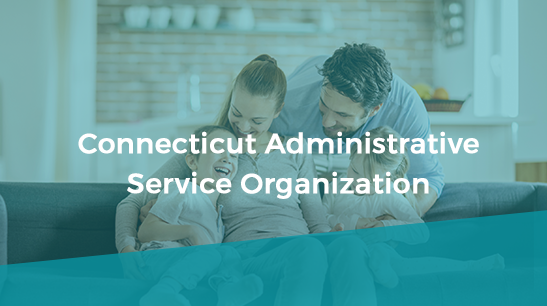 Case Study - Connecticut Administrative Service Organization UX