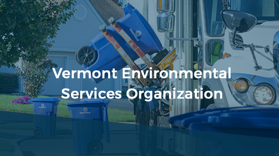 Case Study - Vermont Environmental Services Organization