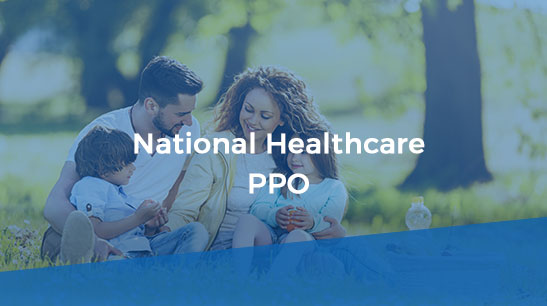 National Healthcare PPO EDI Client Story
