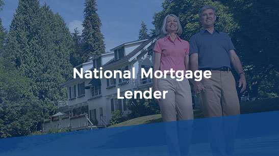 Client Story - National Mortgage Lender