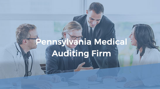 Client Story - Pennsylvania Medical Auditing Firm