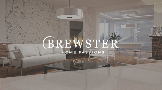 Case Study - Brewster Home Fashions