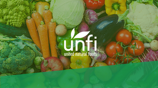 Client Story - United Natural Foods