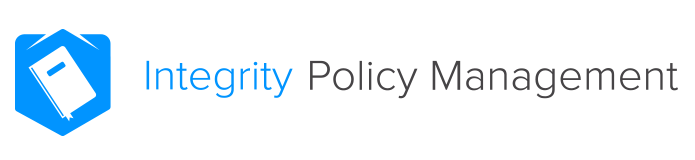 Tallan's Integrity Policy Management Logo