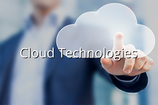 Cloud Technologies