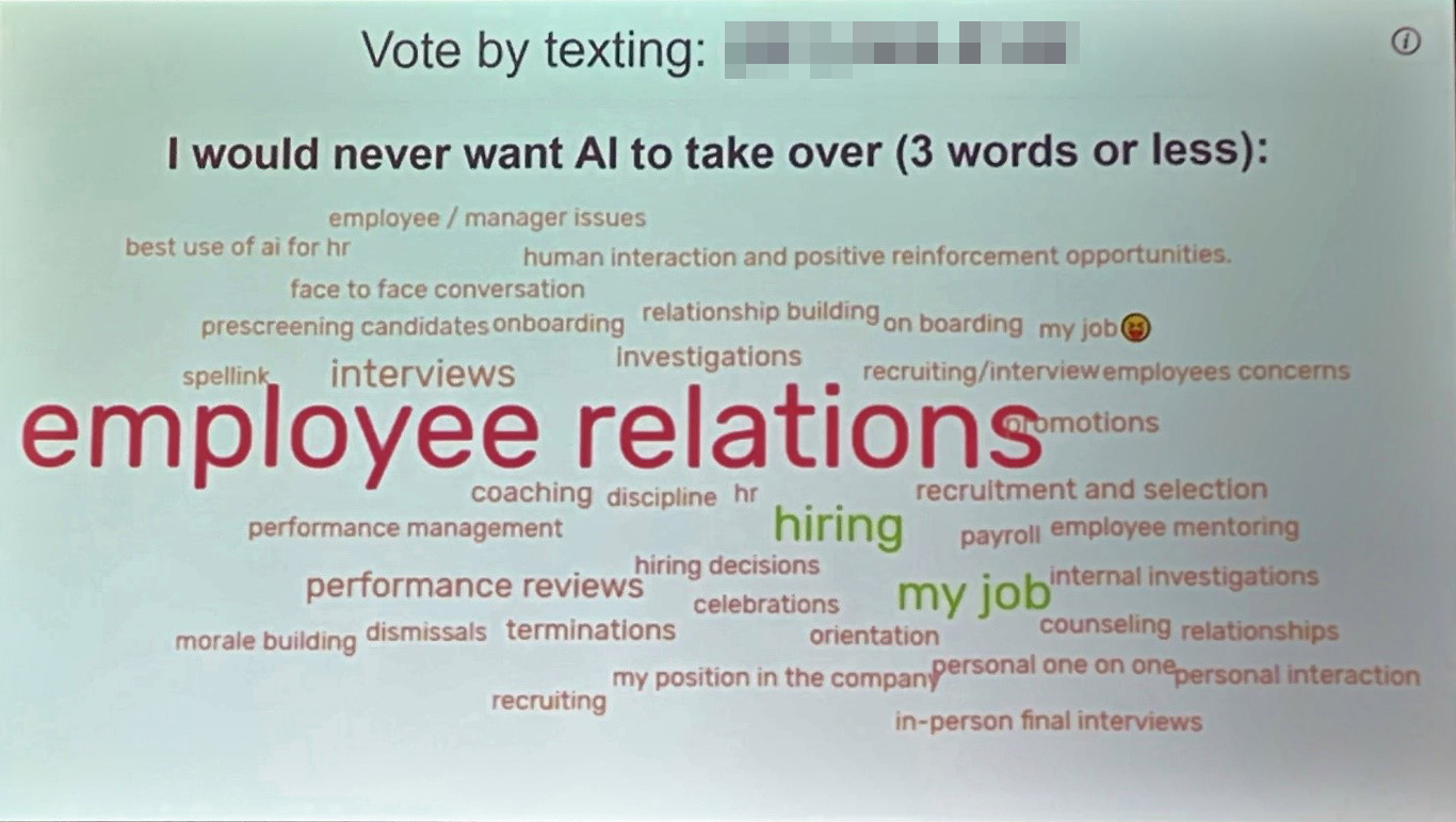 HR, Human Resources, AI, Artificial Intelligence, AI for HR, employee relations