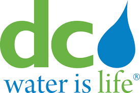 DC Water and Sewer Authority Logot